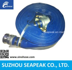 High Quality PVC Pump Hose China pictures & photos