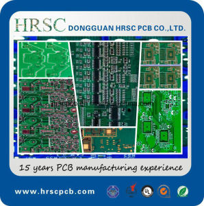 WiFi Router PCB Board PCB Use for Wireless ADSL Router pictures & photos