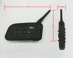 Hot Selling Motorcycle Helmet Bluetooth Intercom pictures & photos