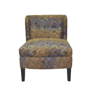 Modern Furniture Lounge Fabric Classical Leisure Chair pictures & photos