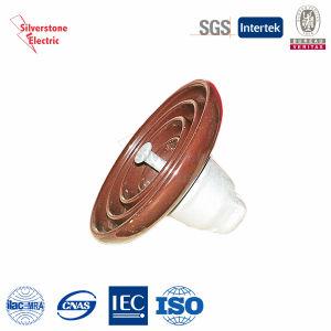 Disc Suspension Porcelain Cap Insulators
