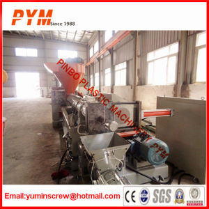 Waste Film Polyethylene Recycling Machine pictures & photos