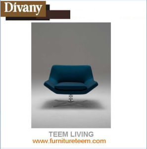 Comfortable Fancy Leisure Sofa for Livingroom Furniture pictures & photos