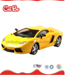 Electric Plastic Toy Car for Kids (CB-TC005-S) pictures & photos