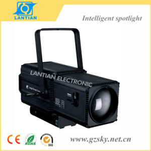 400W Long Projection Spotlight pictures & photos