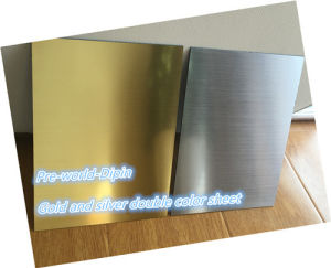 High Quality Laser and CNC Engraving ABS Plastic Sheet