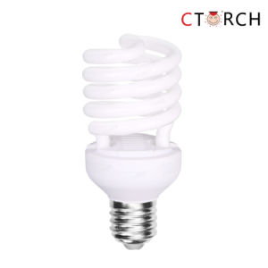 Ctorch/Torch Hot Sale Hlaf Spiral Energy Saving Lamp 120W pictures & photos