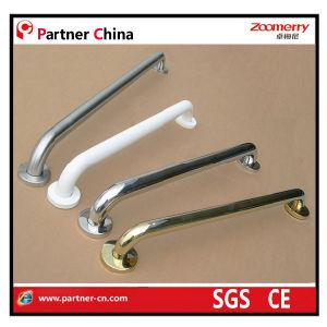 Stainless Steel Door Grab Bar (02-108) pictures & photos