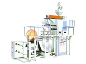 Sjpp-55 PP Film Extrusion Machine (CE) pictures & photos