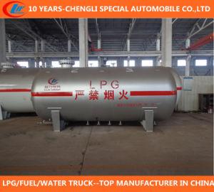 LPG Tank 10000L LPG Storage Tank 10cbm LPG Gas Tank pictures & photos