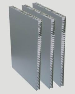 10mm Aluminum Honeycomb Panel for Curtain Wall