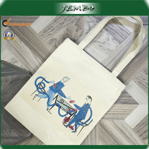 Picture Printing Outdoor Fashion Cotton Bag for Shopping pictures & photos