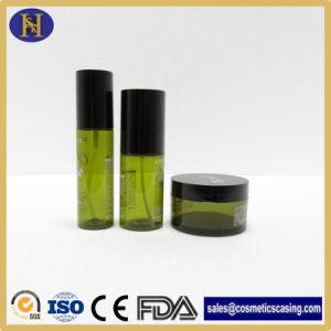 50ml 60ml 80ml Plastic Cosmetic Spray Pet Oil Bottle pictures & photos