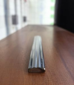 Stainless Steel Profiled Bar pictures & photos