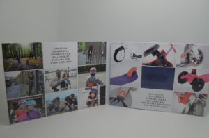 Video Greeting Card pictures & photos