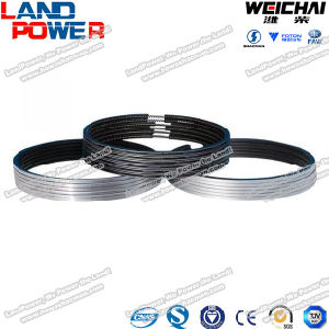 Weichai Engine Piston Ring Set 612600030058 pictures & photos