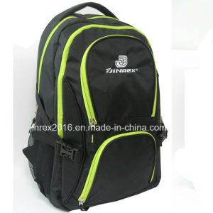 Outdoor Daily Business School Leisure Daypack Sports Travel Backpack Bag pictures & photos