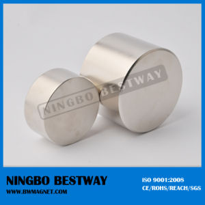 Irregular Shape Cylinder Permanent NdFeB Magnet pictures & photos