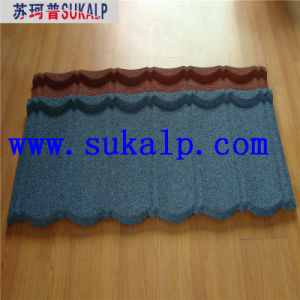 Metal Roof Tile Making Machine pictures & photos