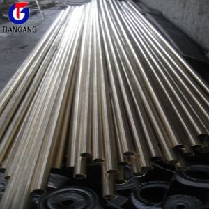 Best Sales Stainless Decorative Steel Pipe pictures & photos