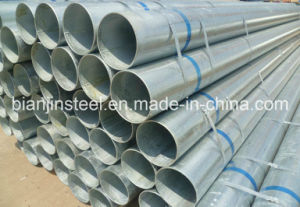 12′′ Hot Sale Long Life Galvanized Steel Pipe