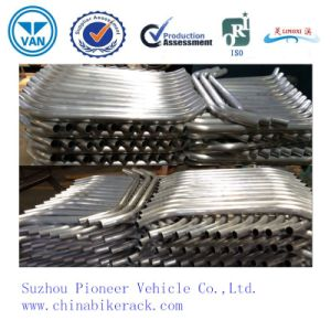 High Quality Different Kinds Sheet Metal Tube Bending pictures & photos