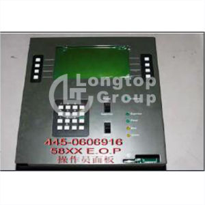 NCR ATM Parts 58xx Eop Display LCD Operator Panel (445-0606916) pictures & photos