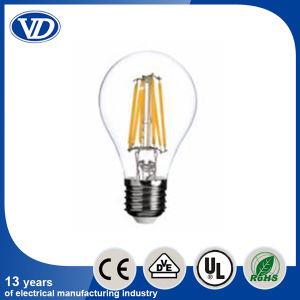 A60 Crystal Bulb 6W LED Bulb Light
