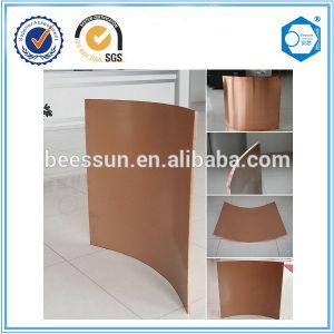 Excellent Aluminum Honeycomb Core Sandwich Panel Partition Wall Panels pictures & photos