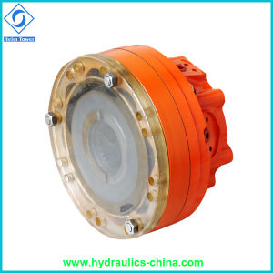 Rexroth MCR Hydraulic Motor Part Made in China pictures & photos