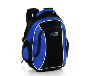 Sports Track and Field Backpack for Gym (BF15101) pictures & photos