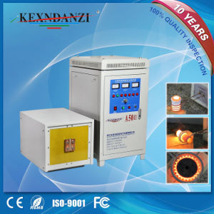 50kw High Frequency Induction Heater for Annealing (KX-5188A50)