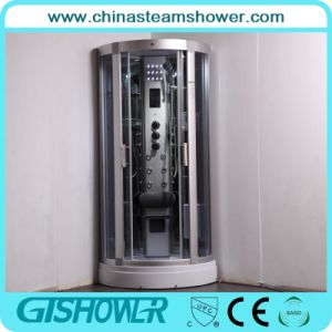Glass Steam Shower Cabinet (GT0523) pictures & photos