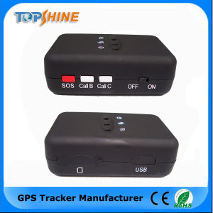 Free Tracking Software Kids and Animals Lbs GPS Tracker pictures & photos