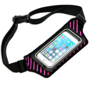 Lycra Fashion Design Outdoor Running Belt pictures & photos