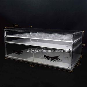 Factory Wholesale Acrylic Eyelash Extension pictures & photos