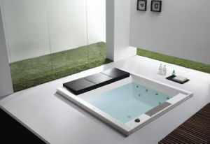 Monalisa Indoor Whirlpool Massage Bathtub M-2042 pictures & photos