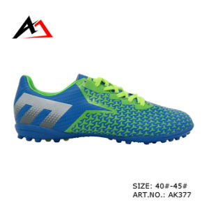 Sports Scooer Football Boots Wholesale High Quality for Men (AK377) pictures & photos