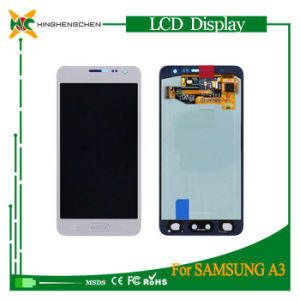 Brand New LCD Digitizer for Samsung Galaxy A3 Touch Screen pictures & photos