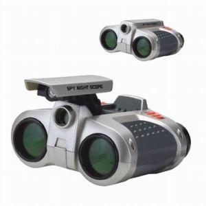 Night Vision Binocular With Pop-up Light