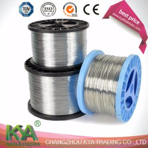 G524 Book Binding Wire for Making Staples and So on pictures & photos