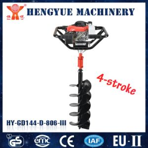 Ground Drill Machine Hy-Gd144-D-806-III pictures & photos