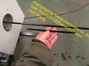 PVC PP PE PA PPR POM Pipe Production Line pictures & photos