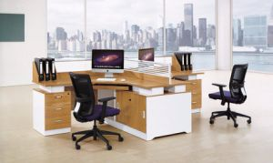 Modern Office Desk Design Office Cubicle (OD-76) pictures & photos