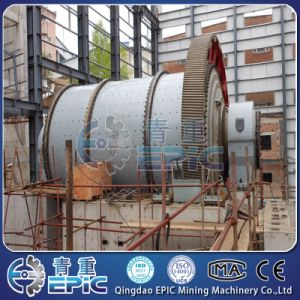 Grinding Machine From China Factory Ball Mill pictures & photos
