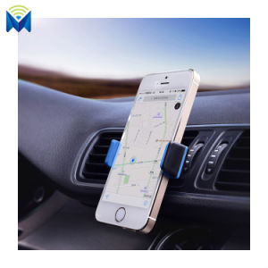 360 Degrees Free Rotating Car Mount Cradle Air Vent Mobile Phone Car Holder