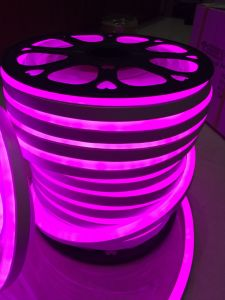 LED Neon Flex Rope Light -Lsc, Full Color pictures & photos