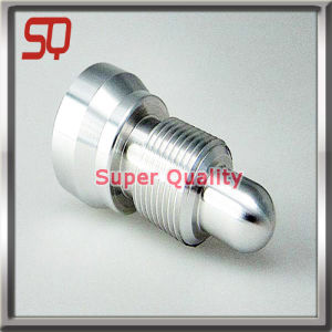 Good Quality High Precision Brass CNC Machining Parts pictures & photos