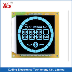 High Quality LCD Blue Mode Monitor LCD Display Panel Module pictures & photos