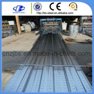 Galvanized Corrugated Metal Floor Deck Sheet pictures & photos